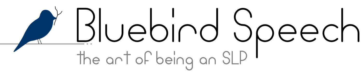 Bluebird Speech