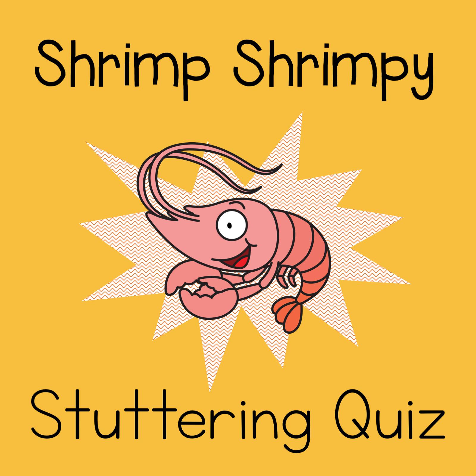 Stuttering Quiz